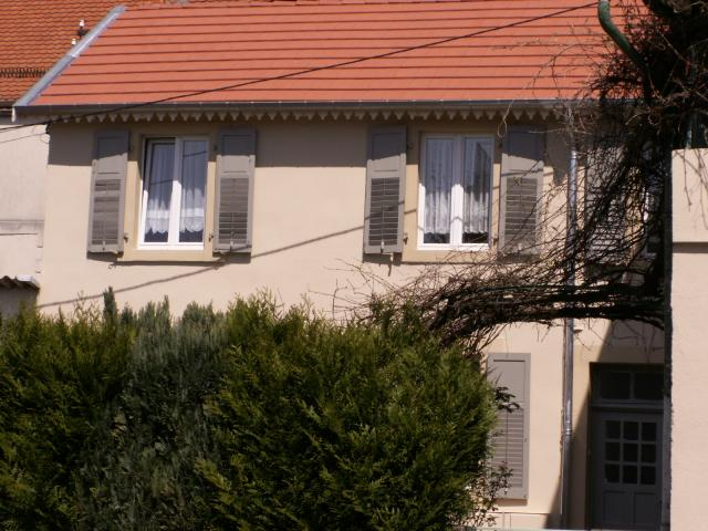 Location appartement T5 Sarrebourg - Photo 1