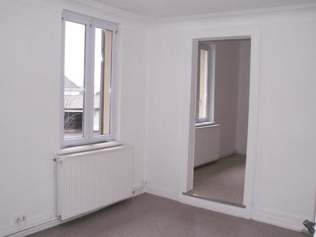 Location appartement T5 Sarrebourg - Photo 4