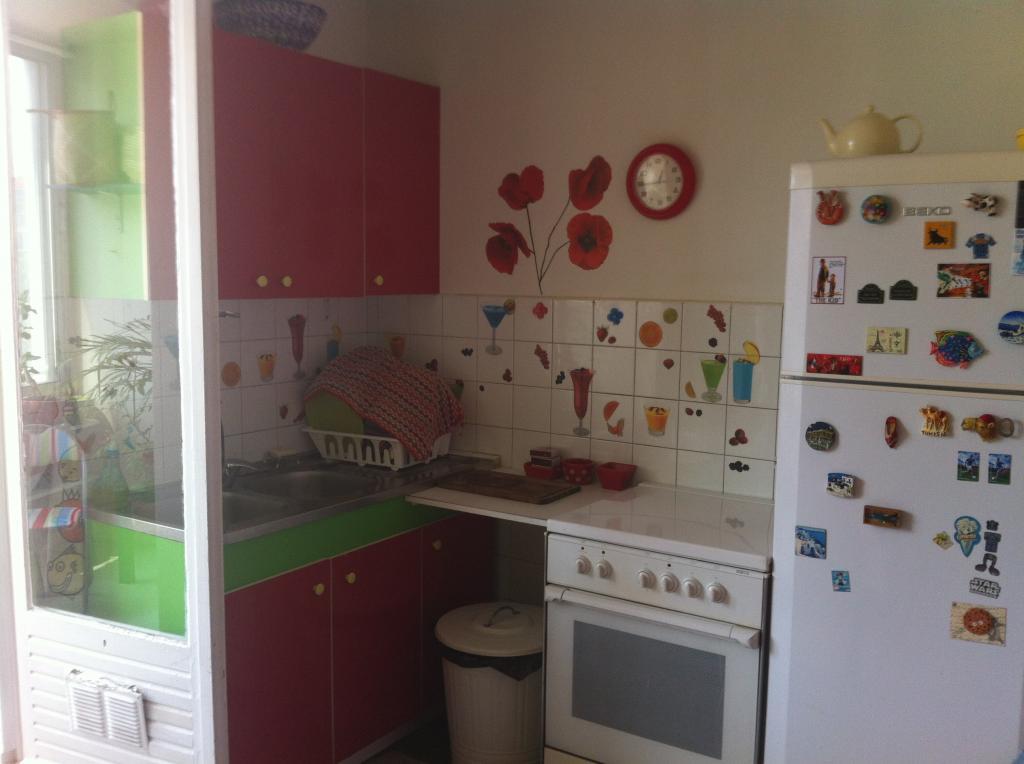 location de chambre meubl e de particulier particulier grenoble 350 10 m. Black Bedroom Furniture Sets. Home Design Ideas