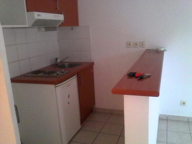 Location appartement T2 Limoges - Photo 3