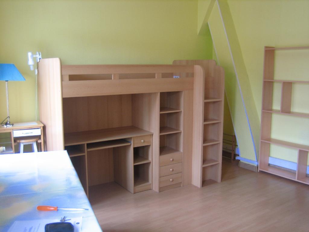 Location de chambre meubl e de particulier particulier wattrelos 350 20 m - Location de chambre entre particulier ...