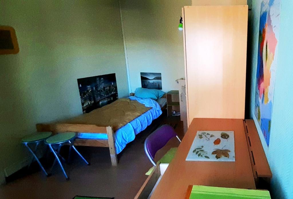 Location immobilière par particulier, Wattrelos, type chambre, 20m²