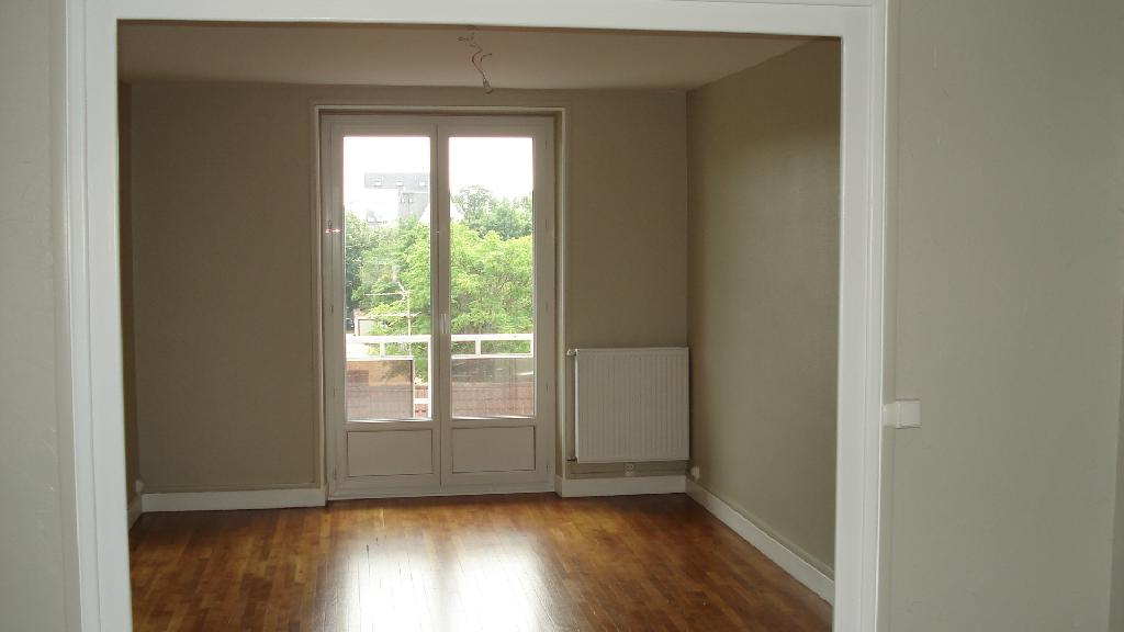 Location appartement T4 Dijon - Photo 1