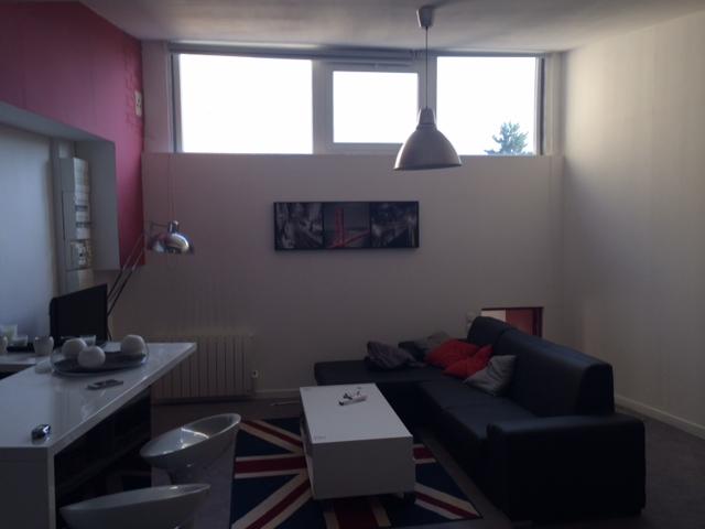 Entre particulier , appartement, de 44m² à Azy-sur-Marne