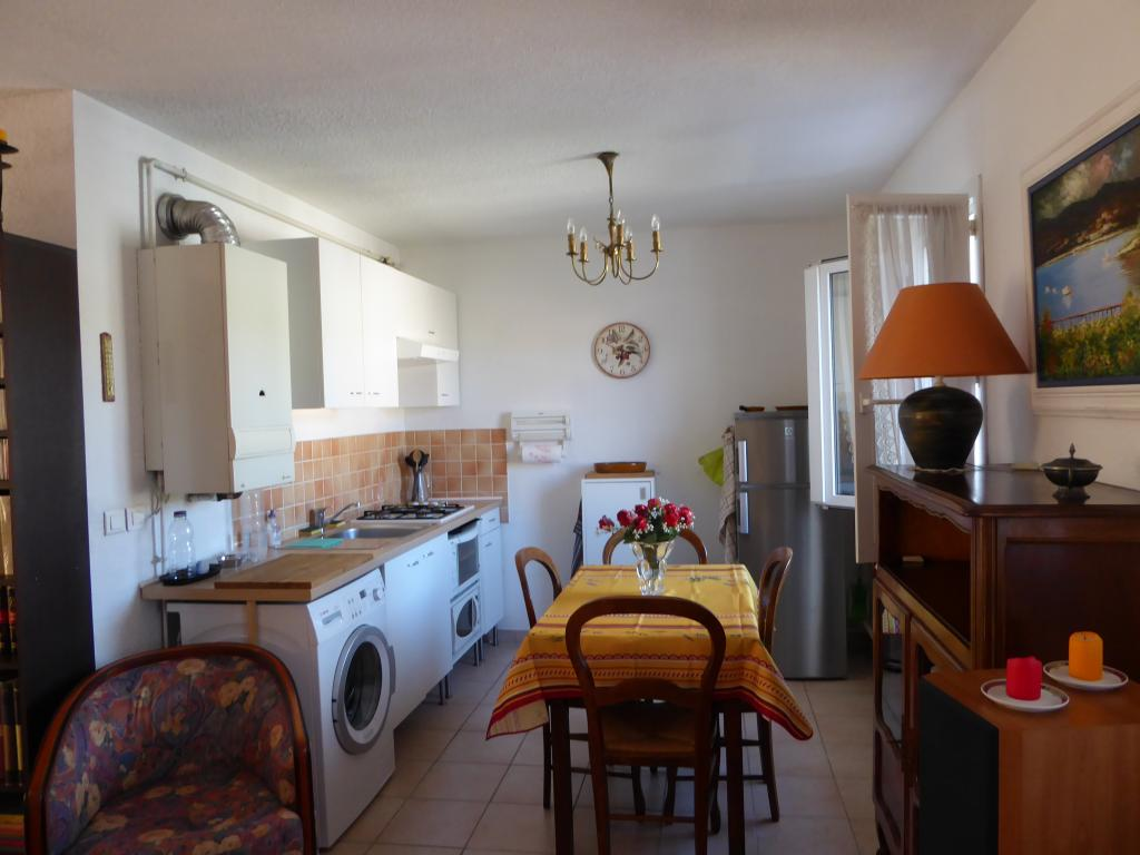 De particulier à particulier, appartement à Six-Fours-les-Plages, 44m²
