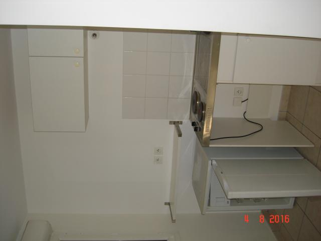 Location appartement T2 Rouen - Photo 1
