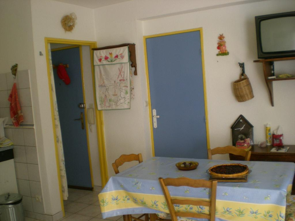Location de particulier à particulier, appartement, de 36m² à Saint-Mandrier-sur-Mer