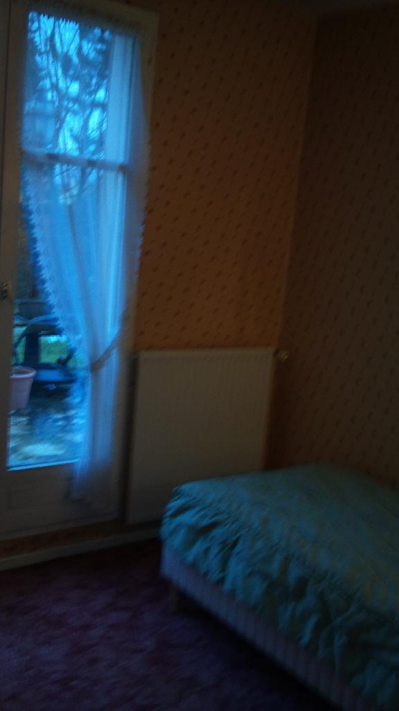 18m² pour ce joli chambre