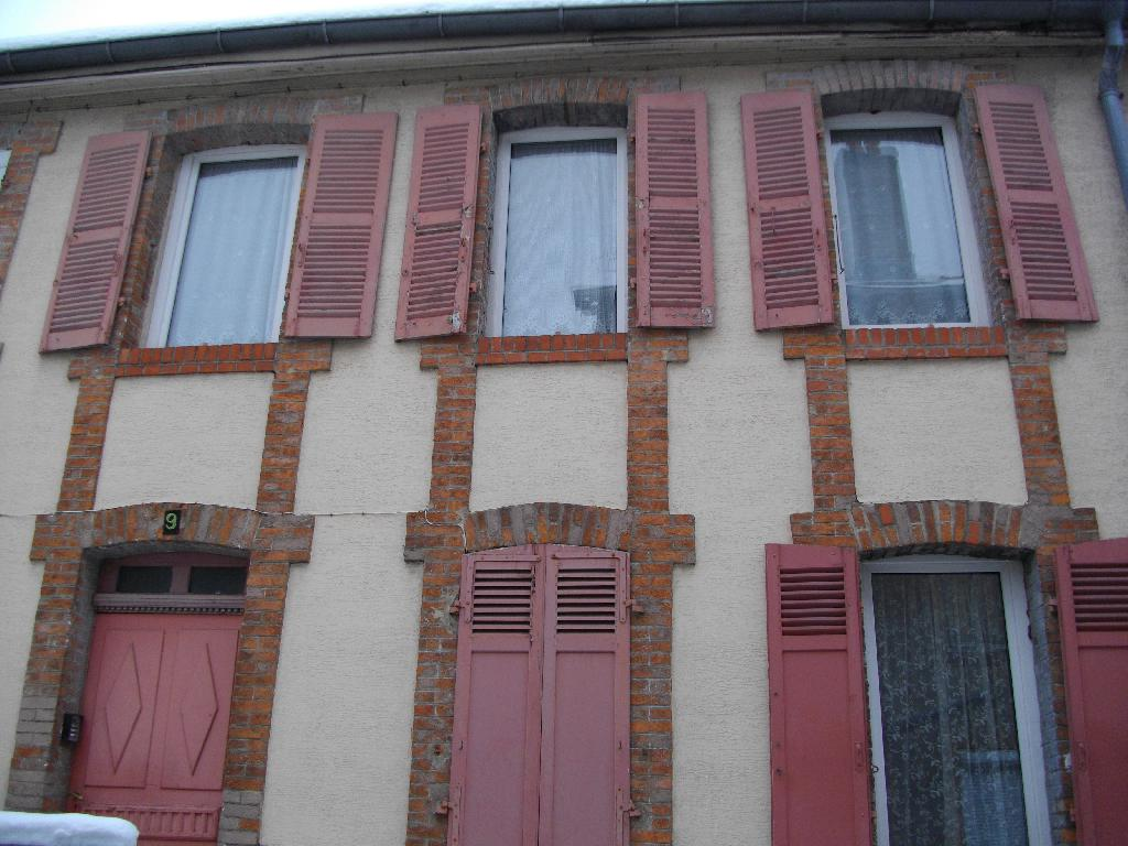 Appartement de 45m2 à louer sur Belfort