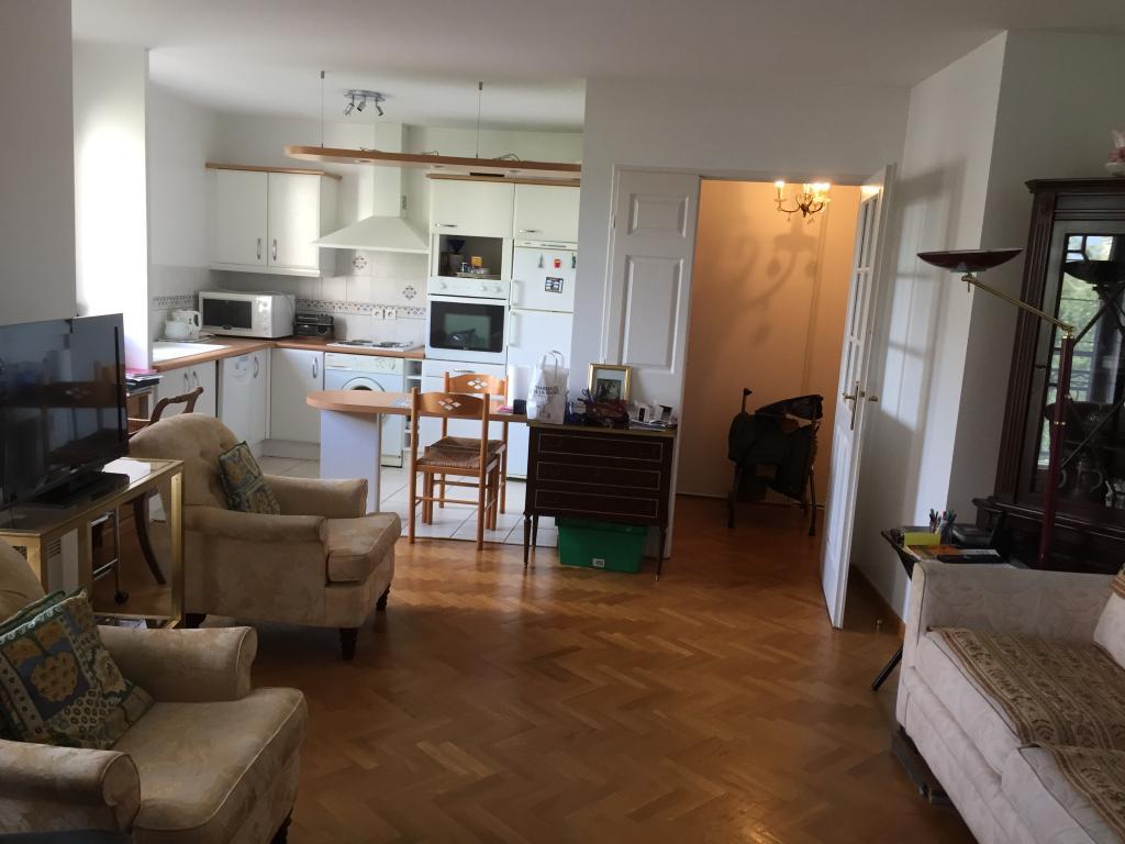 De particulier à particulier Maisons-Laffitte, appartement appartement de 50m²