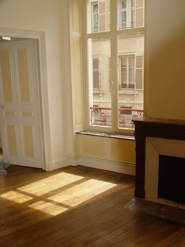 Location appartement T3 Nancy - Photo 1
