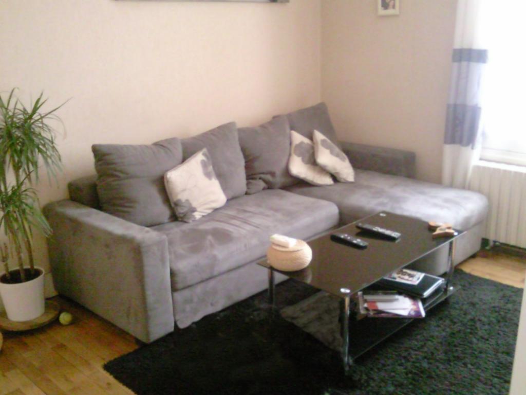 Particulier location, appartement, de 40m² à Choisy-le-Roi
