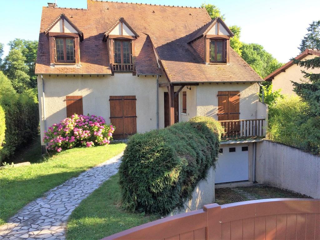 Location immobilière par particulier, Marolles-en-Beauce, type maison, 160m²