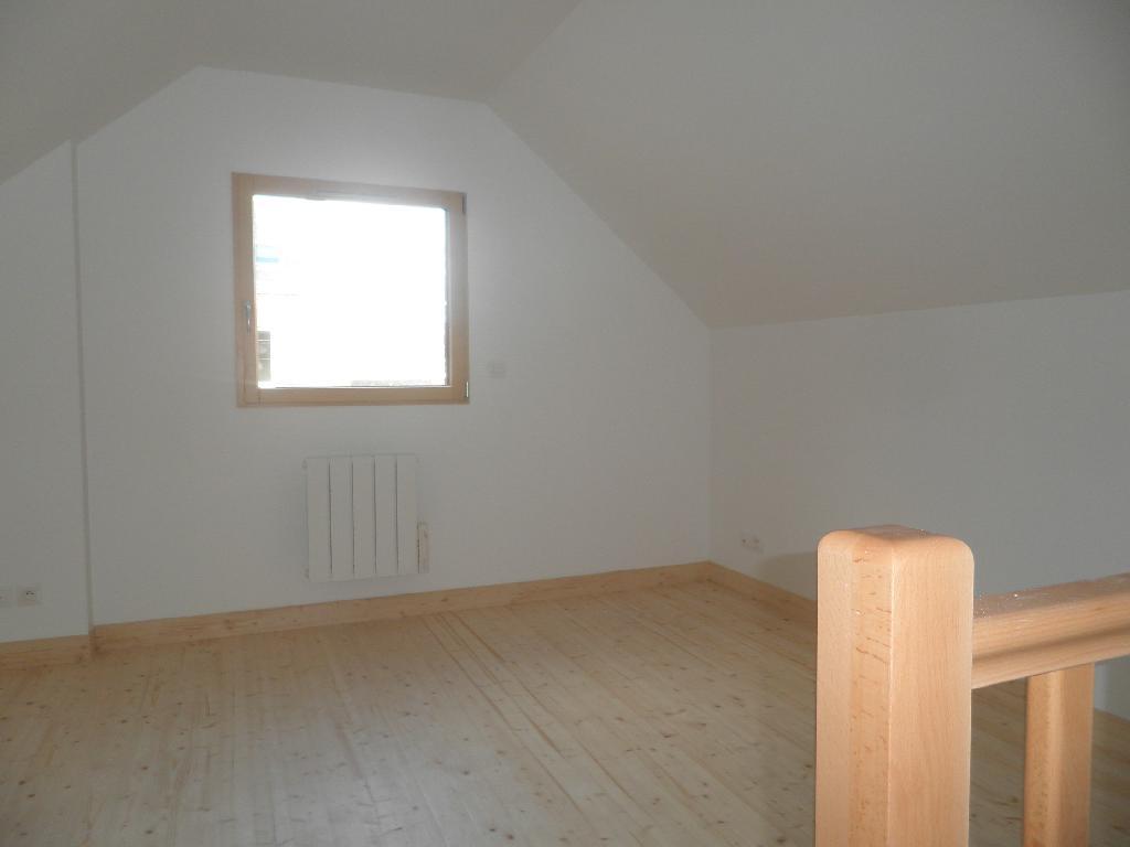 De particulier à particulier , appartement, de 51m² à Dieppe
