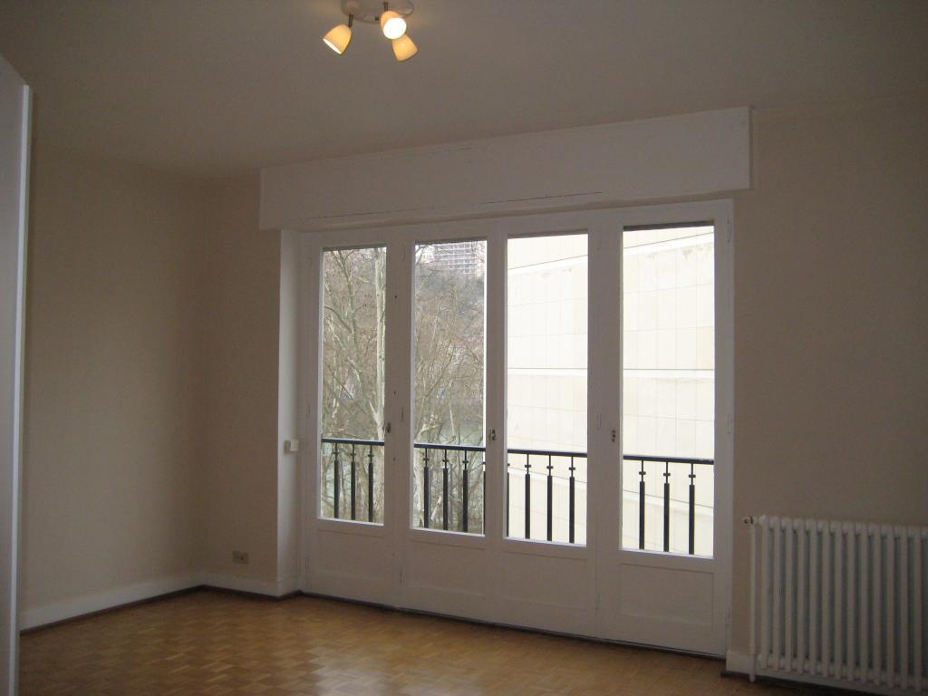 Appartement particulier à Lyon 06, %type de 83m²