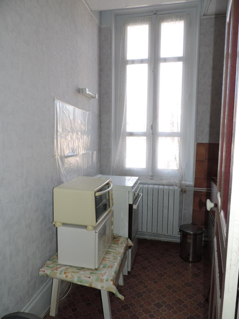 Chambre de 15m2 louer sur dijon location appartement for Chambre 15m2