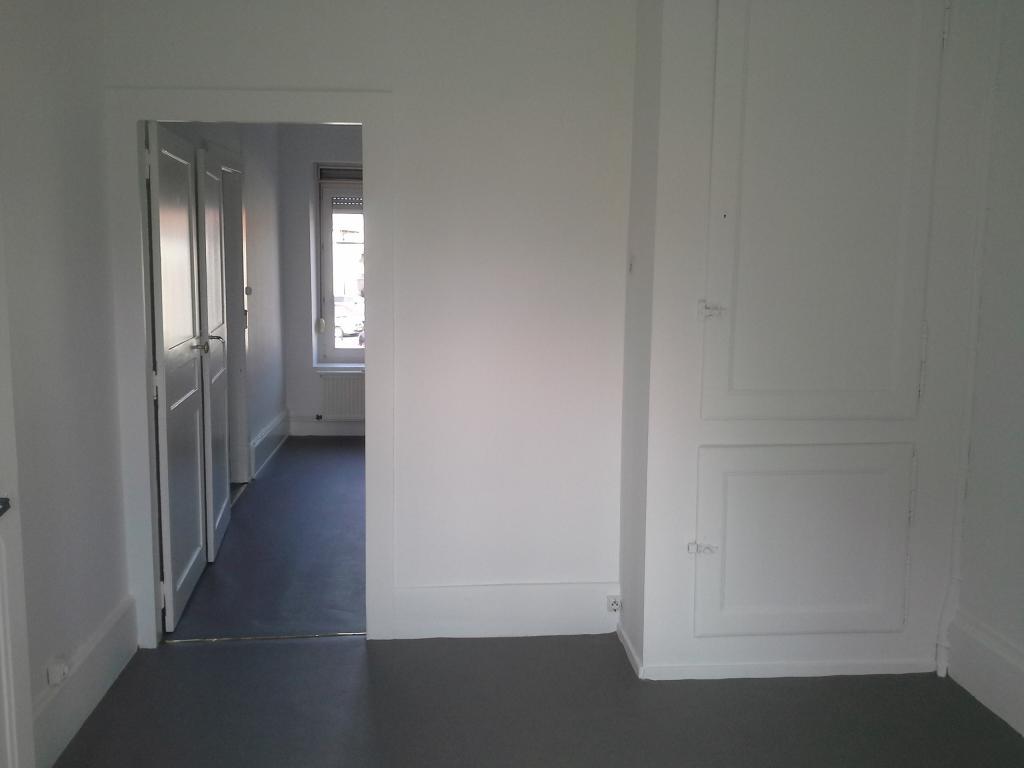 Location particulier à particulier, appartement, de 70m² à Rehainviller