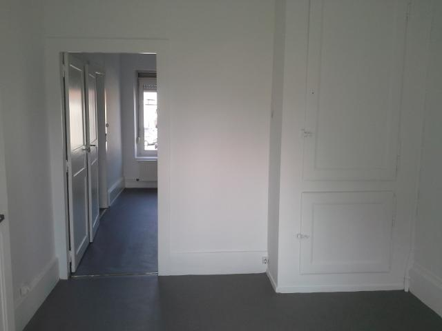 Location appartement T3 Luneville - Photo 1