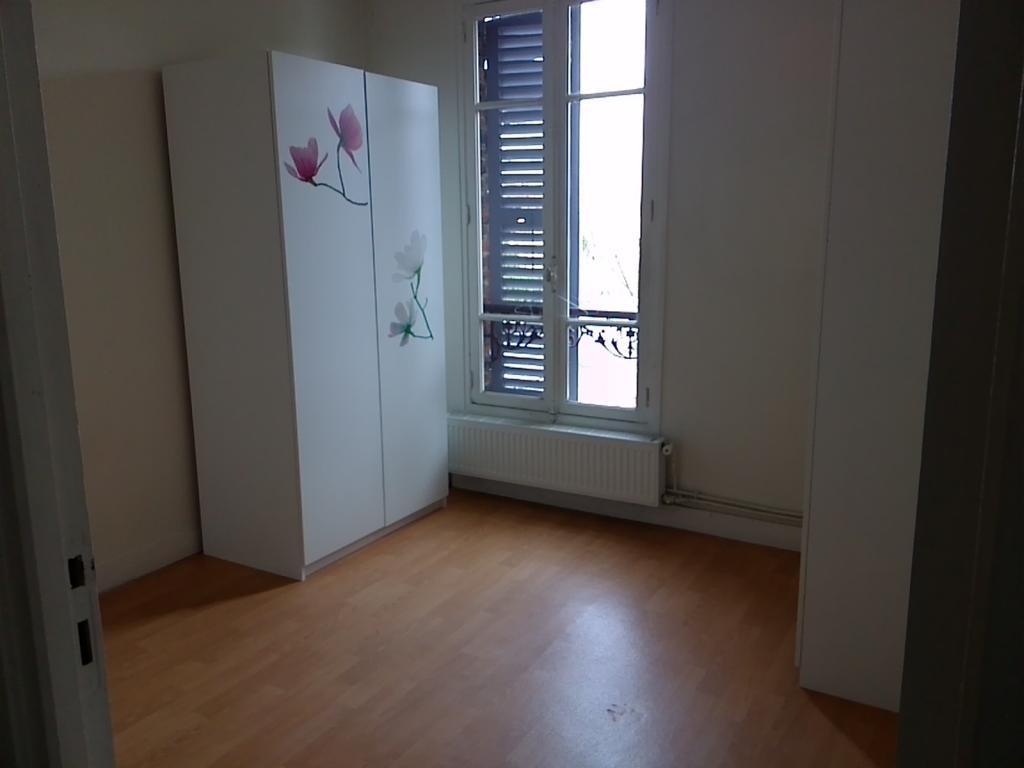 Location appartement entre particulier Choisy-le-Roi, appartement de 45m²