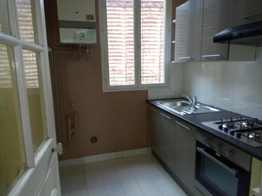 Location particulier Soissons, appartement, de 50m²
