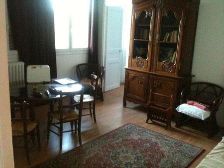 2 chambres disponibles en colocation sur L'Hay les Roses