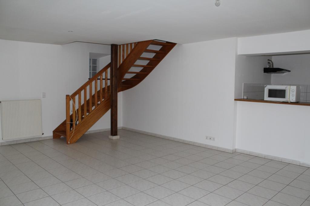 Particulier location, maison, de 70m² à Béon