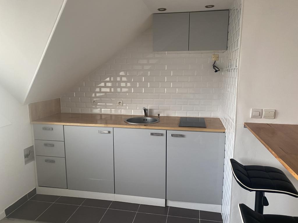 Location de particulier à particulier, appartement, de 31m² à Morsang-sur-Seine