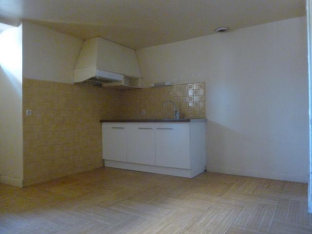 Location maison F3 Lacapelle Marival - Photo 3