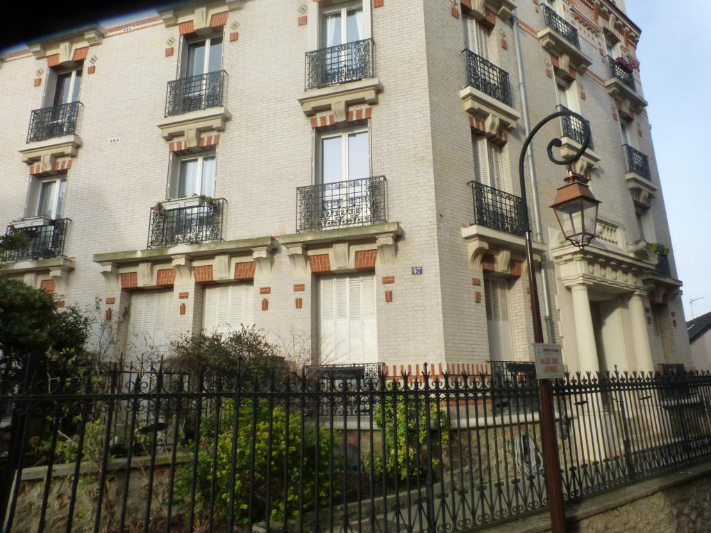 Location particulier Enghien-les-Bains, appartement, de 34m²