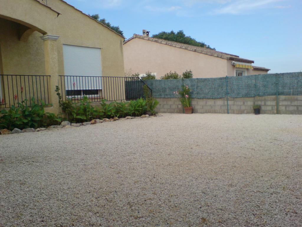 De particulier à particulier Saint-Félix-de-Lodez, appartement maison de 130m²