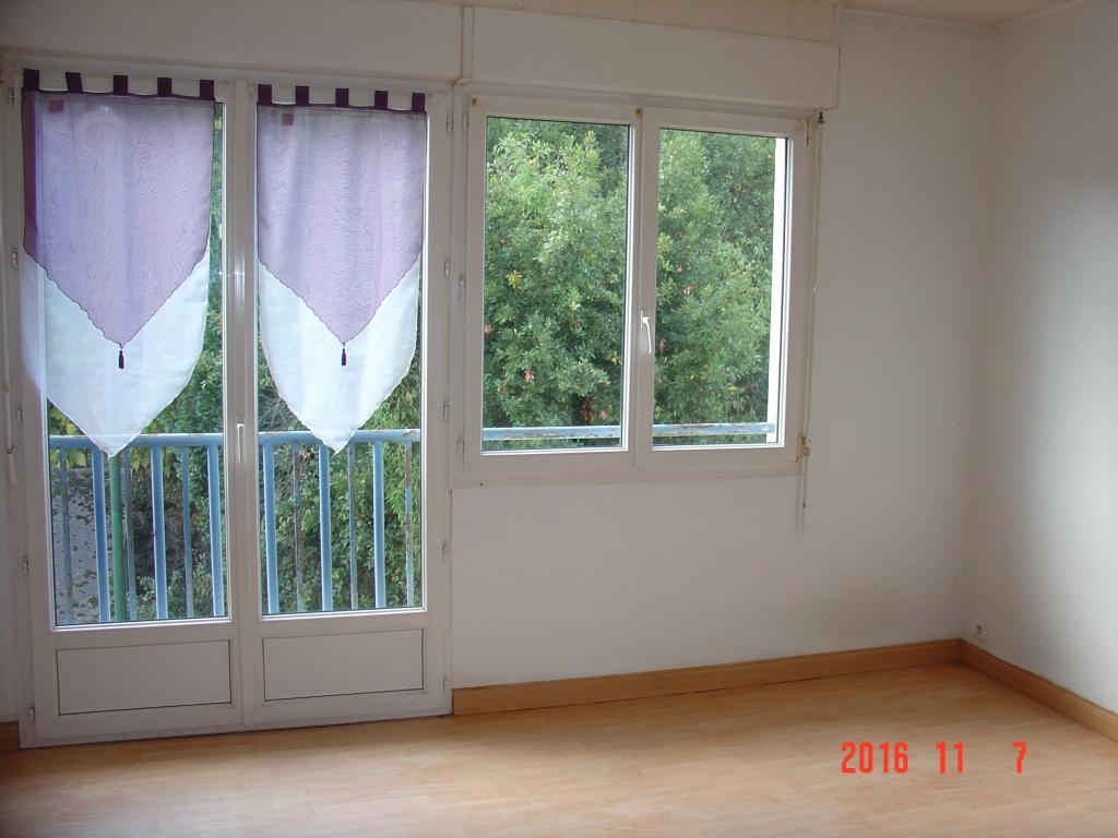 Particulier location, appartement, de 62m² à Quimper