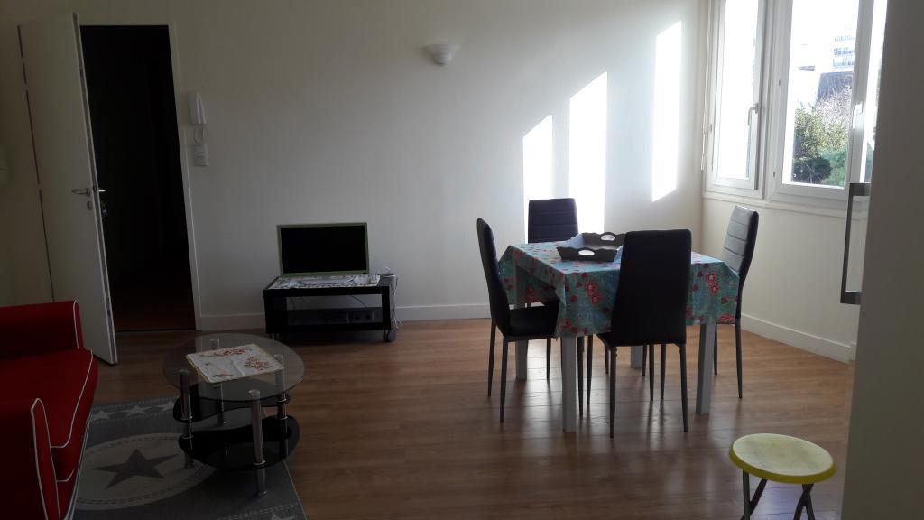 Location D 39 Appartement T2 Meubl Sans Frais D 39 Agence