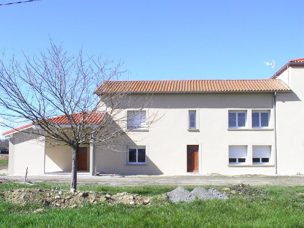 Location de particulier à particulier à Pouy-de-Touges, appartement maison de 154m²