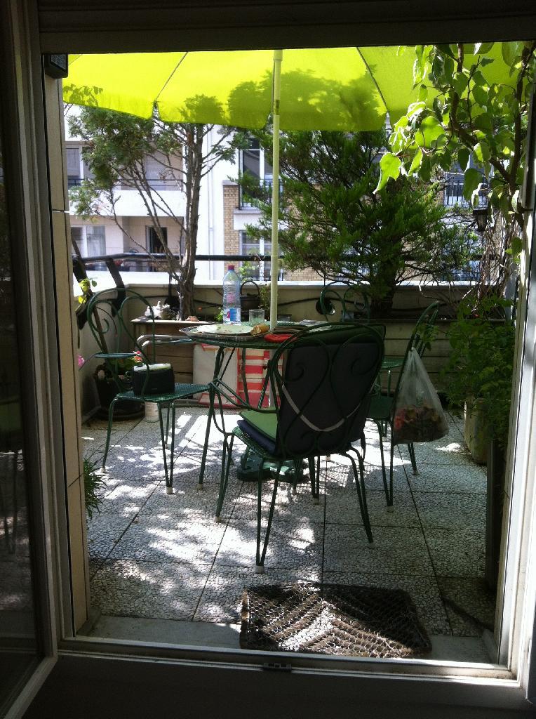 Location particulier à particulier, chambre à Asnières-sur-Seine, 11m²
