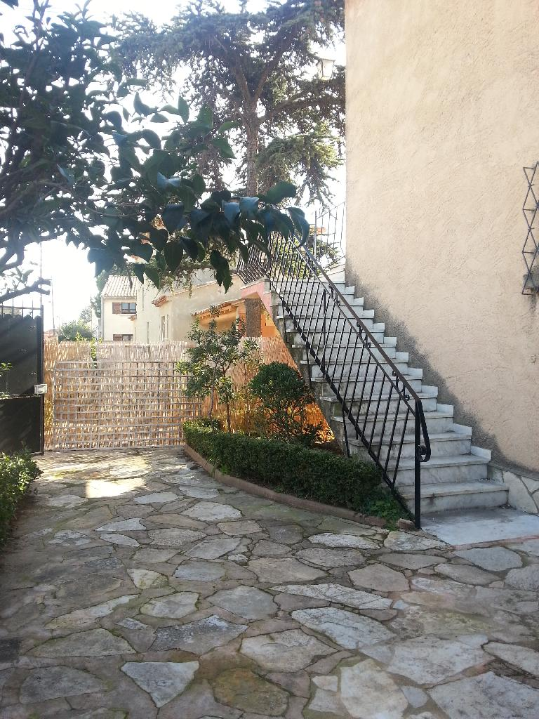 Particulier location, appartement, de 110m² à Marseille 12