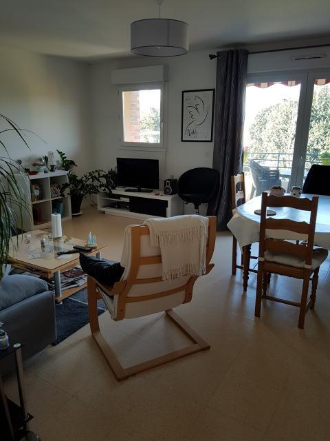 location d 39 appartement t4 entre particuliers rouen 780 78 m. Black Bedroom Furniture Sets. Home Design Ideas