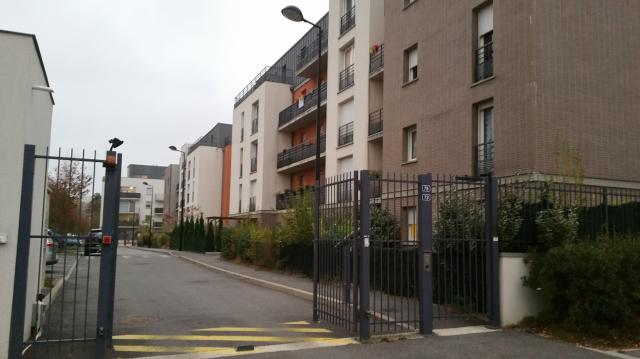 Location appartement T3 Trappes - Photo 4