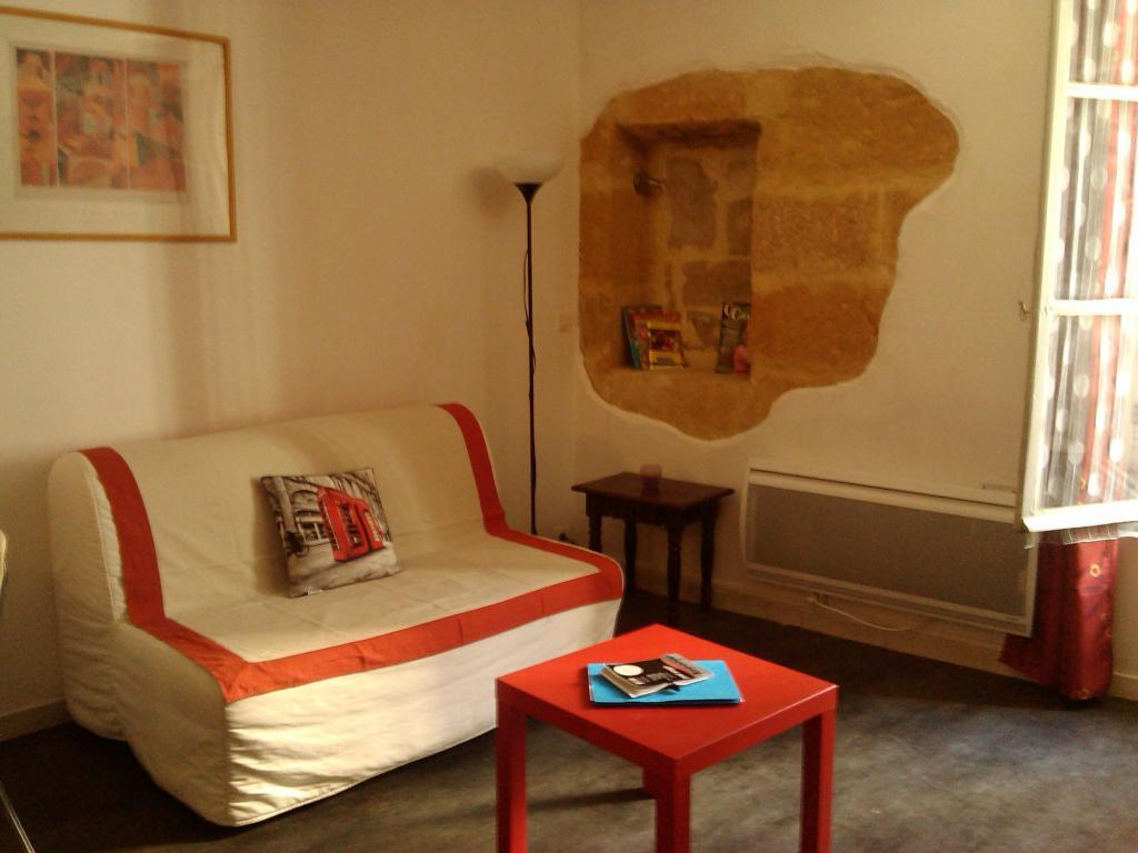 Location de studio meubl de particulier particulier for Location meuble aix en provence