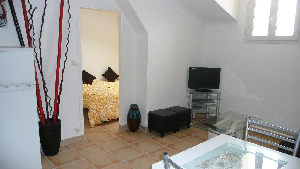 Location appartement T2 St Raphael - Photo 1