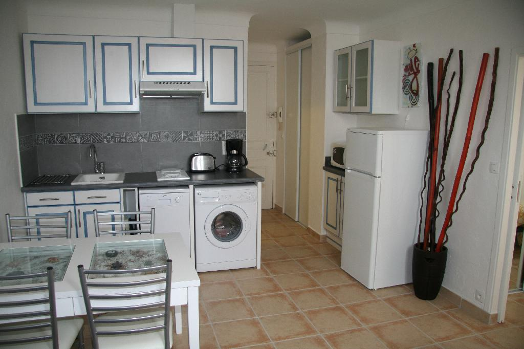 Location appartement T2 St Raphael - Photo 2