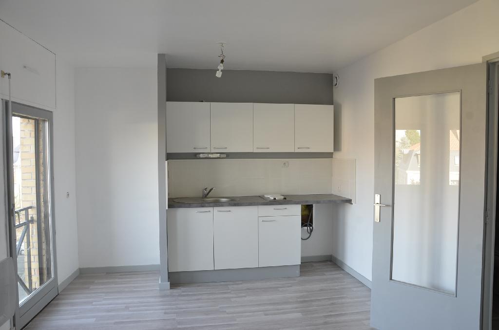 Location appartement entre particulier Boisdinghem, studio de 30m²