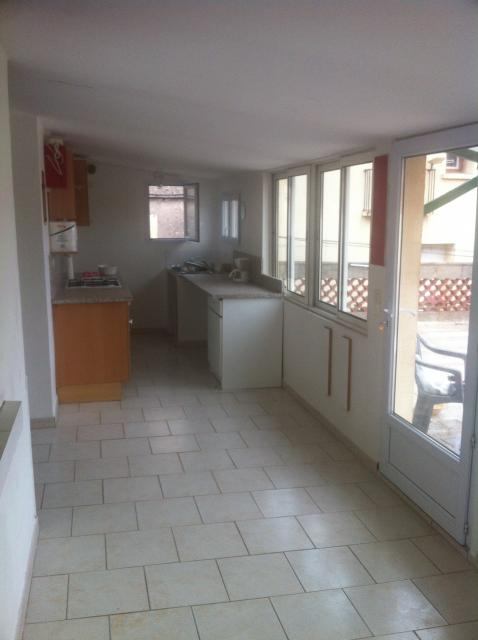 Location appartement T4 Meze - Photo 3