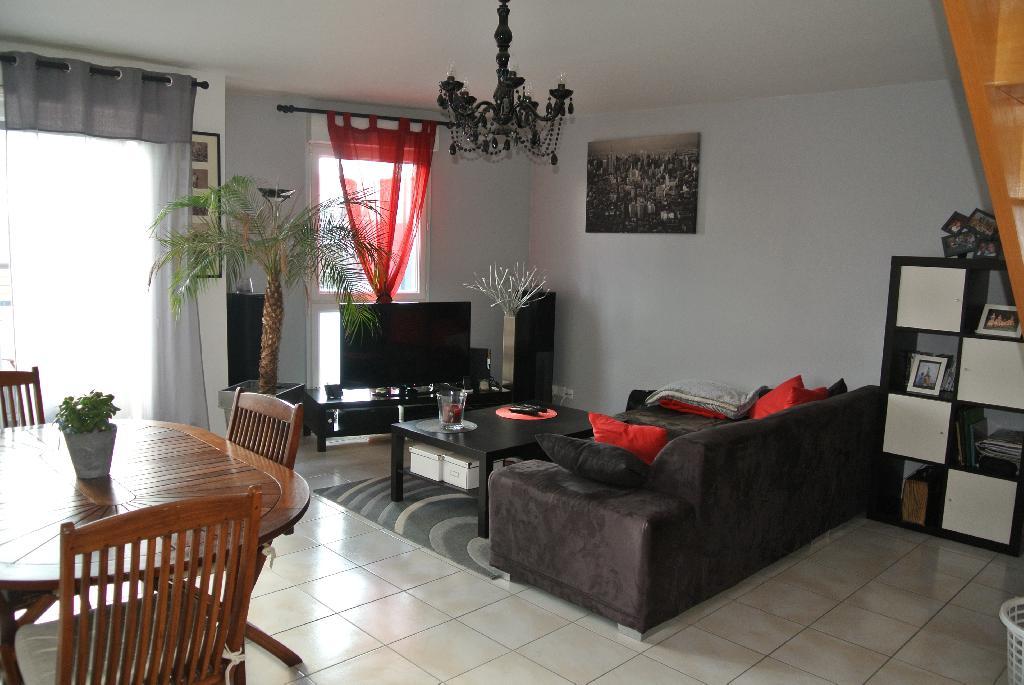 De particulier à particulier Angers, appartement appartement, 79m²