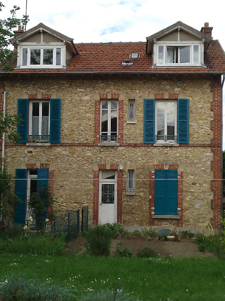Location appartement entre particulier Poissy, de 25m² pour ce studio