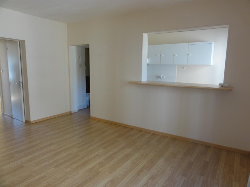 Location particulier Limoges, appartement, de 42m²