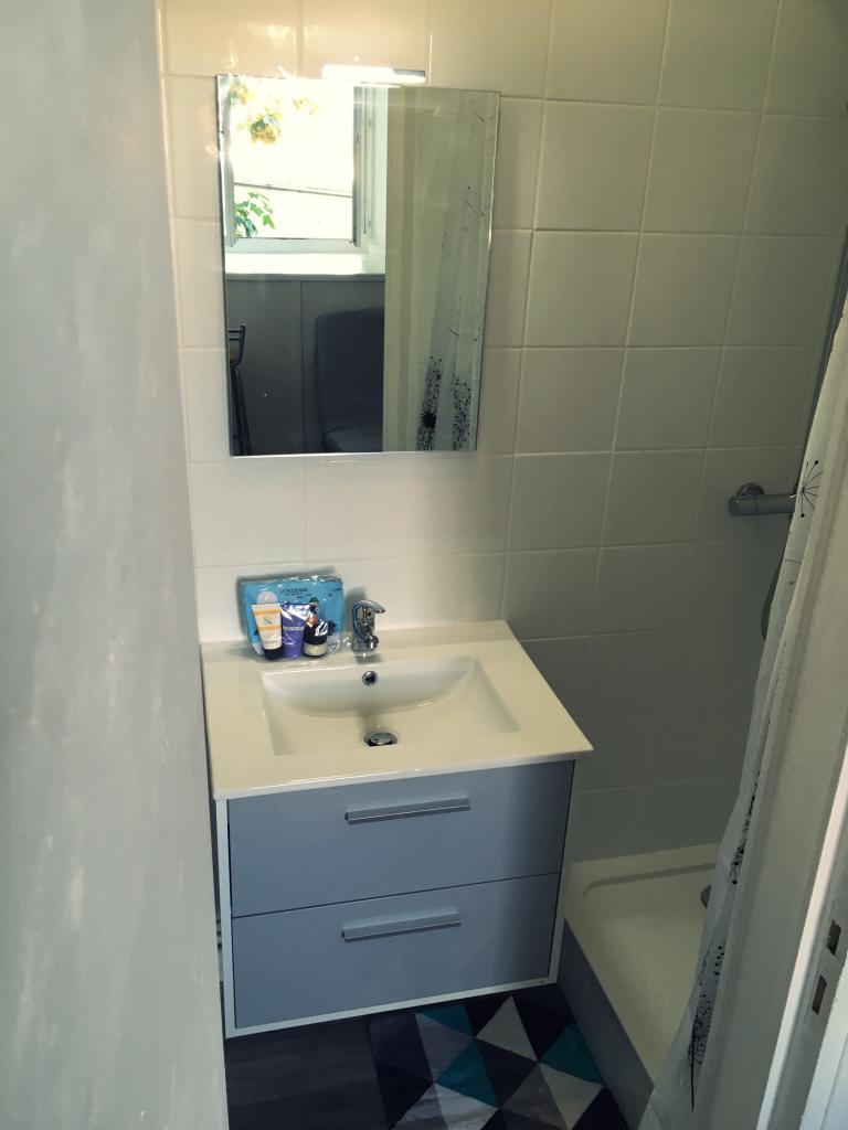 Location de studio meubl de particulier particulier - Location appartement meuble reims particulier ...