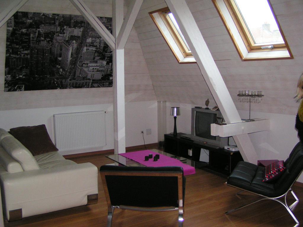 Location particulier à particulier, appartement, de 80m² à Metz