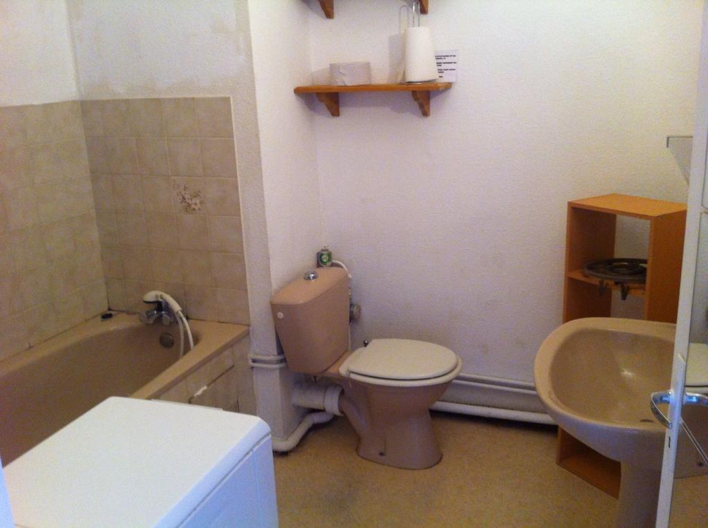 location de studio de particulier toulouse 500 20 m. Black Bedroom Furniture Sets. Home Design Ideas