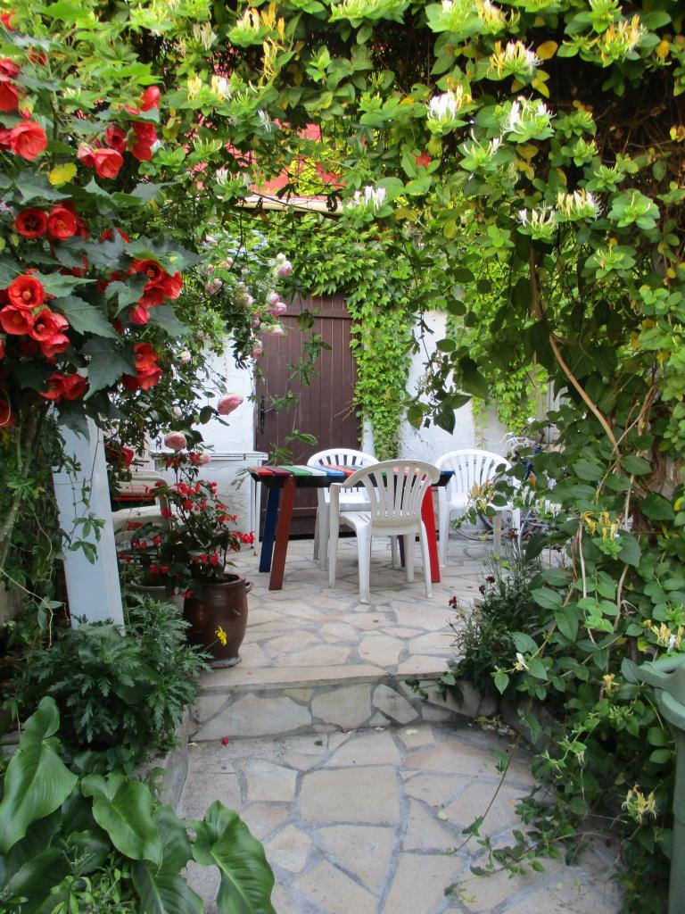 Appartement particulier à Fontenay-sous-Bois, %type de 11m²