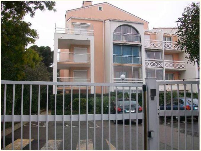Appartement particulier à Sète, %type de 18m²